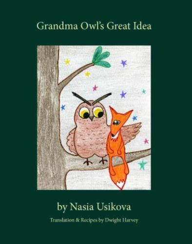 Image of Grandma Owl's Great Idea