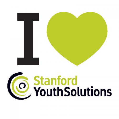 Image of I Heart Stanford Youth Solutions!