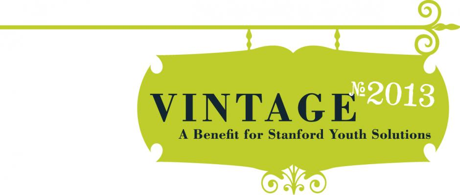 Image of Vintage 2013 Goes Green!