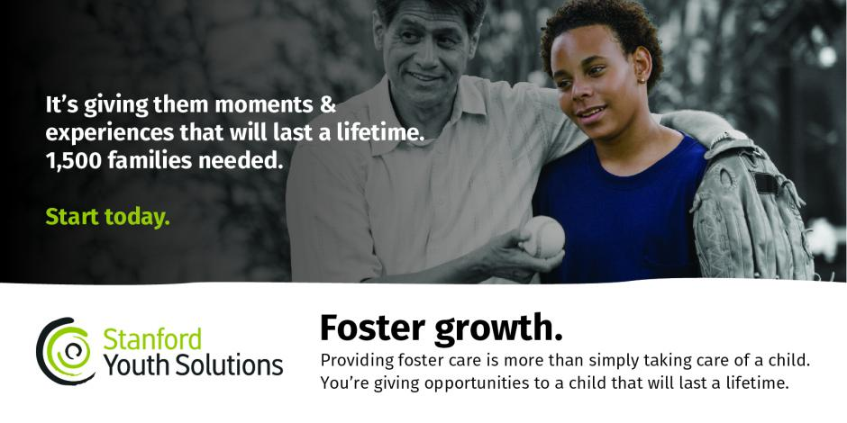 Permanent Family Connections Description - Stanford Youth Solutions